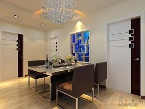 现代客厅设计装修美图