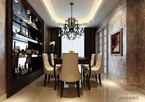 现代单身loft户型公寓