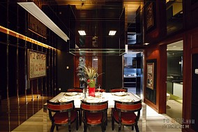 现代客厅扬子地板