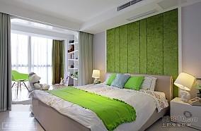 实木卧室装修