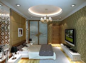 超小别墅卧室设计