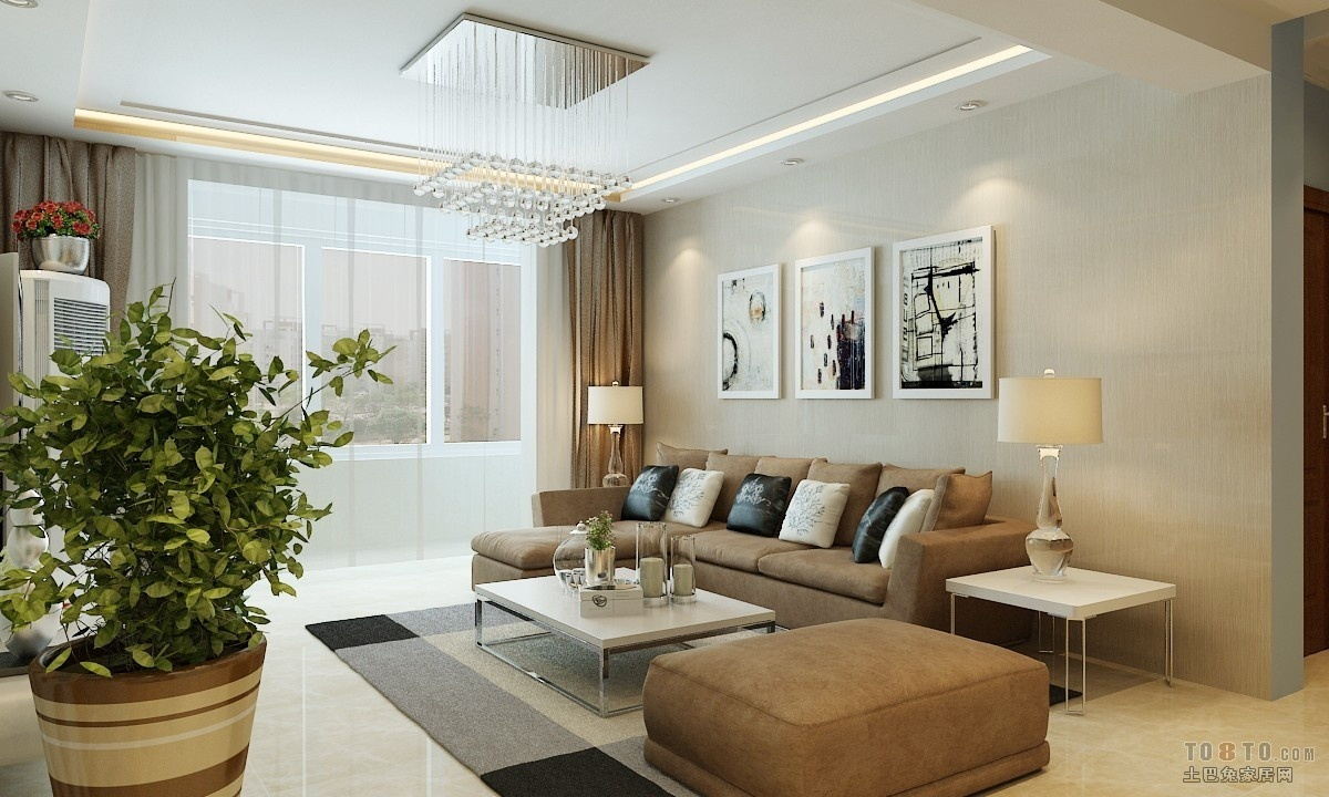 90 wonderful ideas for studio apartment living room
