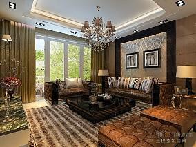 清新家居室内装潢设计