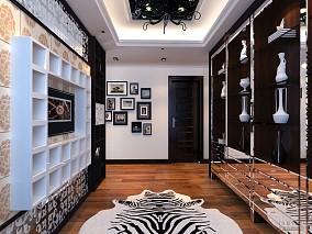 客厅中式古典