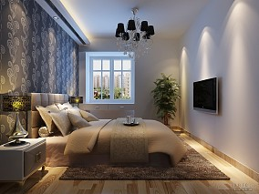 室内装饰窗户