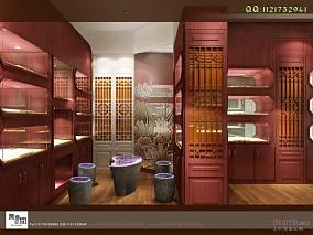 箭牌卫浴浴室柜图片