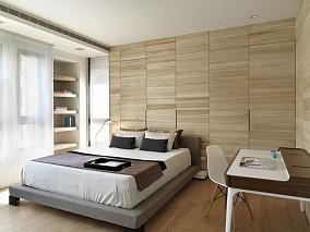 精选面积80平小户型卧室简约装修欣赏图片大全