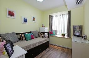 精美现代二居儿童房装修效果图片