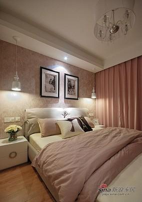 热门简约小户型卧室装修图片