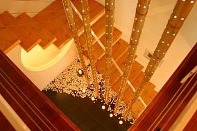 家装楼梯装饰效果图