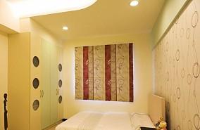 热门72平米简约小户型休闲区装修设计效果图片欣赏